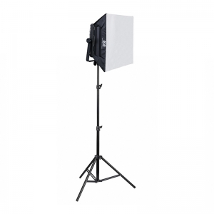 NANGUANG LED-Studioset INTERVIEW LIGHT 1600 SA mit Softbox