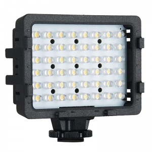 NANGUANG LED-Videoleuchte CN-48H